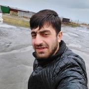 Едгар 30 Южно-Сахалинск