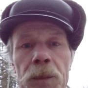 Фёдор 56 лет (Весы) Купянск
