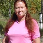 Ирина 58 Дальнегорск