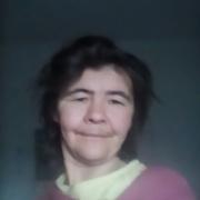 Оксана 42 Бакчар