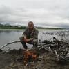 Степан, 55, г.Петропавловск-Камчатский