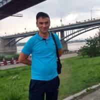 виталий, 40 лет, Рыбы, Новосибирск