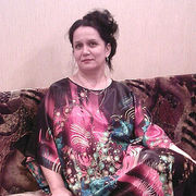 Татьяна 62 Десногорск