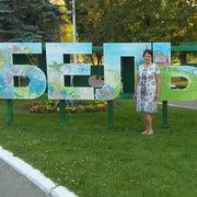 Наталья 61 год (Овен) хочет познакомиться в Щучьем