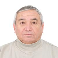 Николай, 65 лет, Овен, Воркута