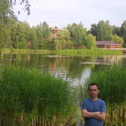 Дима 42 года (Рыбы) Мичуринск