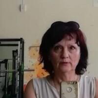 Лариса, 61 год, Рыбы, Севастополь