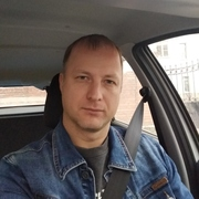 Дмитрий Демья 37 Самара