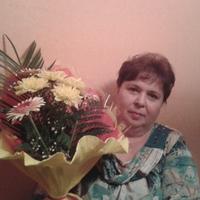 Ольга, 68 лет, Весы, Самара
