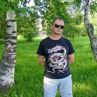 Сергей, 56 лет, Телец, Пермь