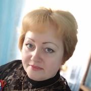 Юлия 40 Новосибирск