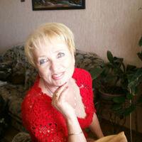 Galina, 66 лет, Лев, Бобруйск