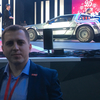 Евгений, 30, г.Московский