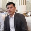 Ravshanbek, 31, Altiarik