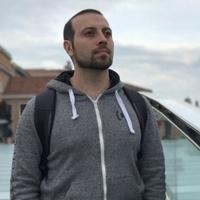 Андрей, 37 лет, Козерог, Могилёв