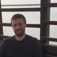 Andrei, 39 лет, Лев, Минск
