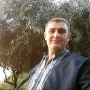 Михайло Вакуленко 26 Конотоп
