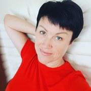 Инна 49 лет (Весы) Астрахань