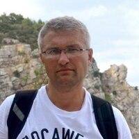 Эдуард, 47 лет, Близнецы, Санкт-Петербург