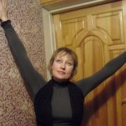 Начать знакомство с пользователем Вера 53 года (Водолей) в Верхнедвинске