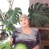 людмила, 66, г.Кустанай