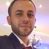 Ismail, 30, Tel Aviv-Yafo