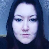 Людмила, 21 год, Рыбы, Москва