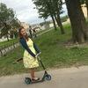 Ярославна, 28, г.Санкт-Петербург