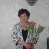 Галина, 68, г.Курган