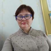 Марина 59 лет (Овен) Юрюзань