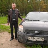 Борис, 60 лет, Скорпион, Санкт-Петербург