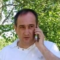 Наиль, 33 года, Скорпион, Казань