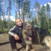 Александр 40 Иркутск