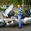 Виталий, 36, г.Миньяр
