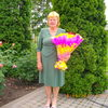 Наталья, 57, г.Новоукраинка