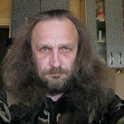 Владимир 51 год (Водолей) Курильск