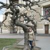 галина, 56, г.Кобеляки