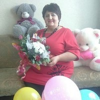 Наталья Еськова (Хлаб, 55 лет, Телец, Ростов-на-Дону