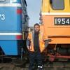 Олег Фролов, 54, г.Южно-Сахалинск