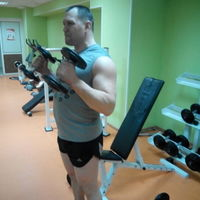 Дмитрий, 41 год, Телец, Череповец