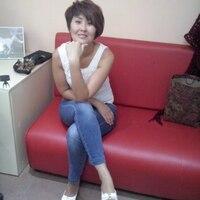 Гильминура, 43 года, Весы, Алматы́
