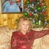 Нина, 70, г.Серпухов