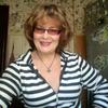 татьяна, 66, Селидове