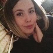 Подружиться с пользователем Анастасия 25 лет (Рак)