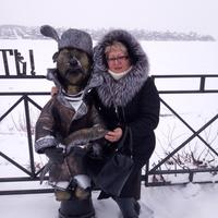 Тамара, 54 года, Телец, Пермь
