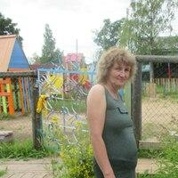 Anna, 52 года, Стрелец, Вытегра
