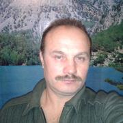Степан 55 Синегорье
