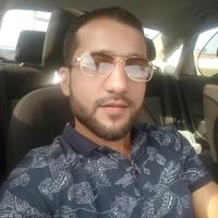 Андо, 30 лет, Овен, Москва