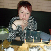 оксана, 45 лет, Козерог, Оренбург