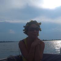 яна, 49 лет, Водолей, Кострома